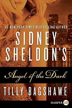 Sidney Sheldon's Angel of the Dark LP 9780062107114