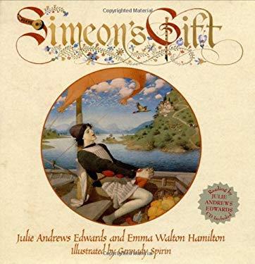 Simeon's Gift [With CD]