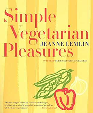 Simple Vegetarian Pleasures 9780060932466