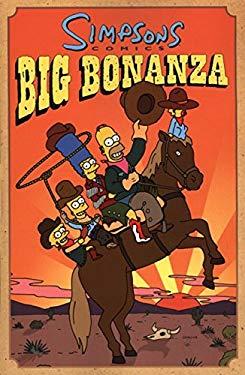 Simpsons Comics Big Bonanza