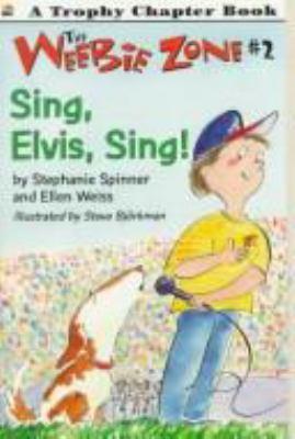 Sing, Elvis, Sing!