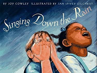 Singing Down the Rain
