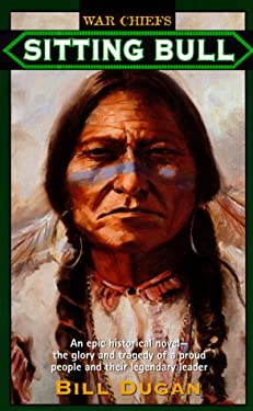 Sitting Bull: War Chiefs #5
