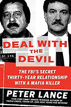 Six Six Six: The FBI Agent, the Mob Killer, and the Bloody Alliance the Feds Tried to Hide