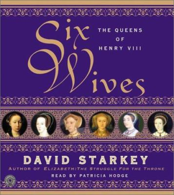 Six Wives CD: Six Wives CD 9780060514303