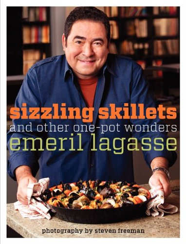 Sizzling Skillets and Other One-Pot Wonders 9780061742965