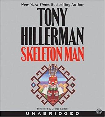 Skeleton Man CD: Skeleton Man CD