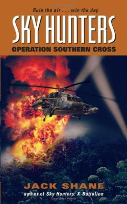 Sky Hunters: Operation Southern Cross 9780060732424
