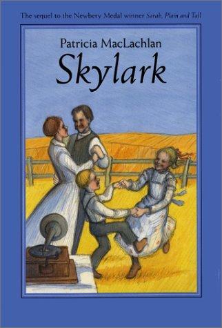 Skylark LB