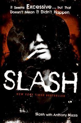 Slash 9780061351426