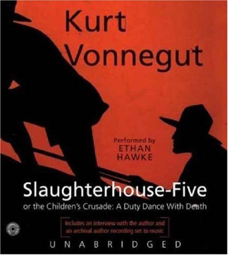 Slaughterhouse Five CD: Slaughterhouse Five CD 9780060573775