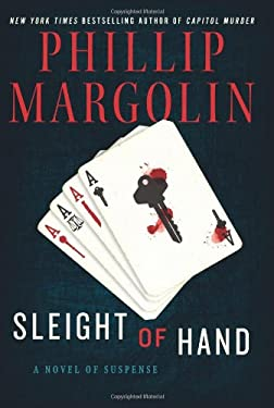 Sleight of Hand: A Novel of Suspense 9780062069917