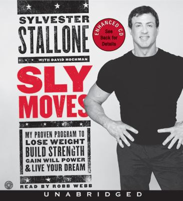 Sly Moves CD: Sly Moves CD