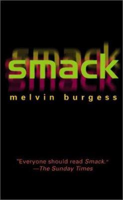 Smack 9780060521875