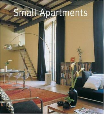 Small Apartments 9780060893477