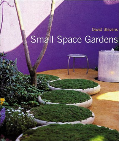 Small Space Gardens 9780060567606