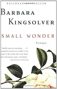 Small Wonder: Essays 9780060504083