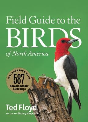 Smithsonian Field Guide to the Birds of North America [With DVD ROM]