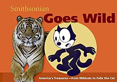 Smithsonian Goes Wild