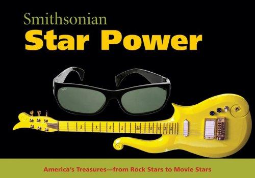 Smithsonian Star Power