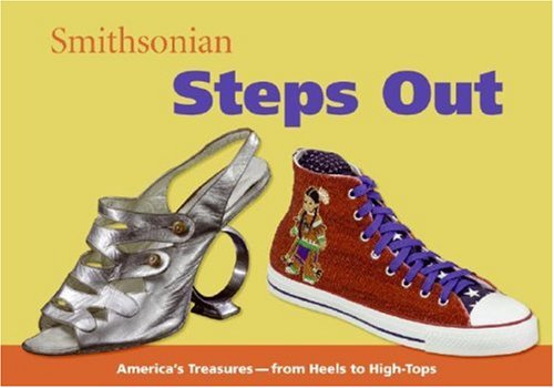 Smithsonian Steps Out