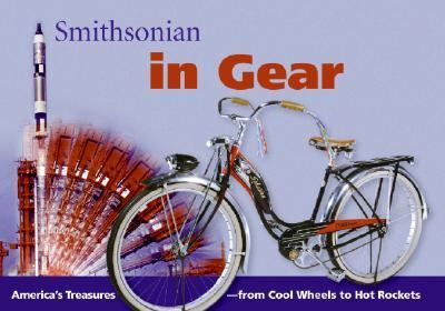 Smithsonian in Gear