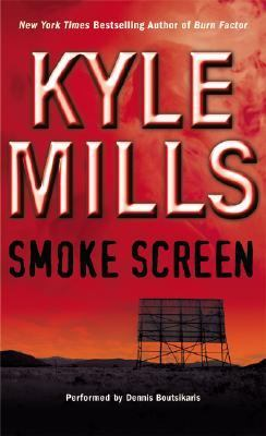 Smoke Screen: Smoke Screen