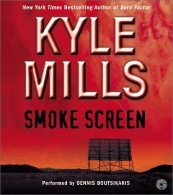 Smoke Screen CD