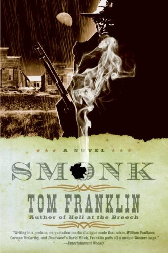 Smonk: Or Widow Town