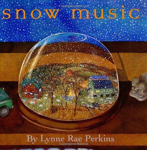 Snow Music