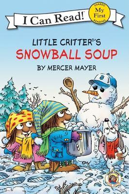 Snowball Soup 9780060835439