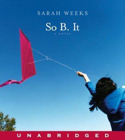 So B. It CD: So B. It CD