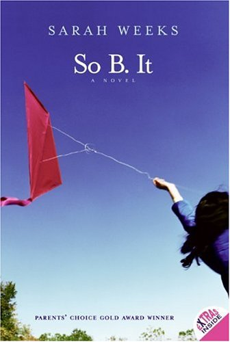 So B. It