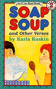Soap Soup: And Other Verses