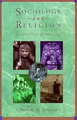 Sociology and Religion: A Collection of Readings 9780065018813