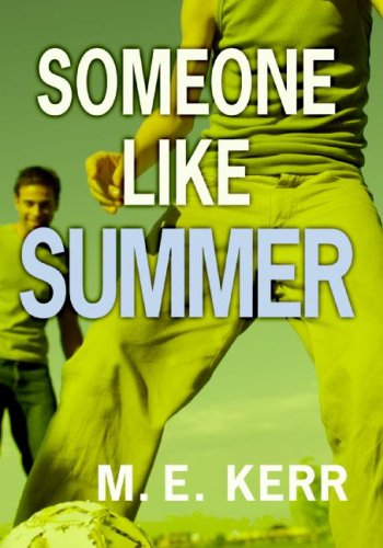 Someone Like Summer