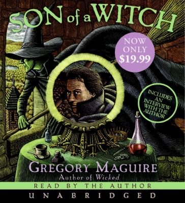 Son of a Witch 9780061906213