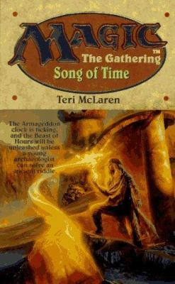 Song of Time: Song of Time