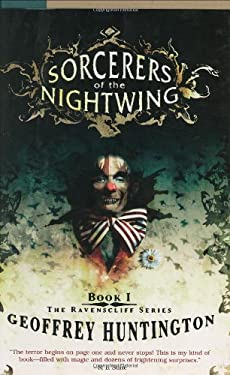 Sorcerers of the Nightwing: Book 1: The Ravenscliff Series