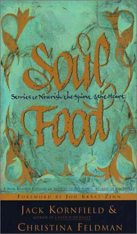 Soul Food: Stories to Nourish the Spirit and the Heart 9780062514424