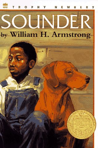 Sounder as book, audiobook or ebook.