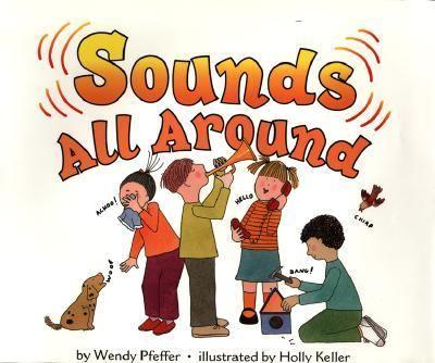 Sounds All Around
