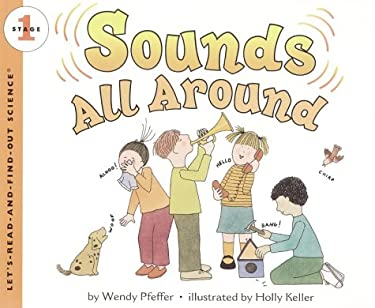 Sounds All Around: Stage 1