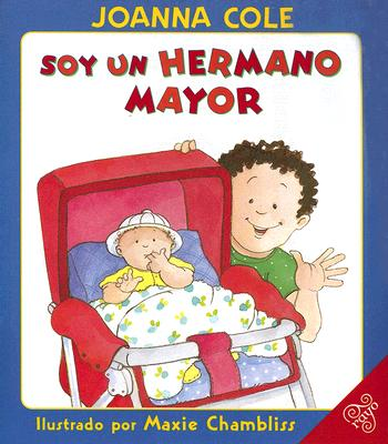 Soy un Hermano Mayor = I'm a Big Brother