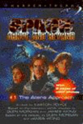 Space: Above and Beyond #01: The Aliens Approach