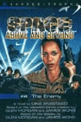Space: Above and Beyond #04: The Enemy