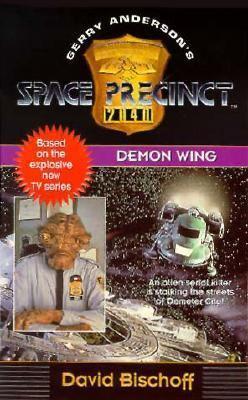 Space Precinct #02: Demon Wings