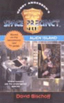 Space Precinct: Alien Island