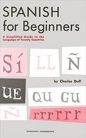 Spanish for Beginners 227393