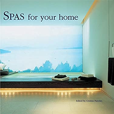 Spas for Your Home 9780060749781
